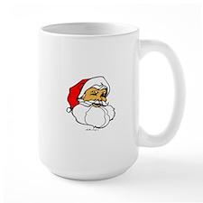 Santa Clause Mugs