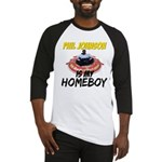 Homebody Baseball Jersey