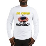 Homebody Long Sleeve T-Shirt