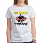 Homebody Women's T-Shirt
