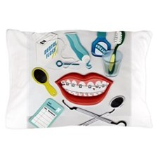 Dentist.jpg Pillow Case
