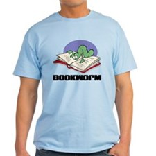 Bookworm Book Lovers T-Shirt