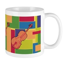 Cello Colorblocks Mug