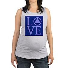 AA Love Maternity Tank Top