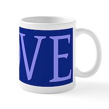 AA Love Mug