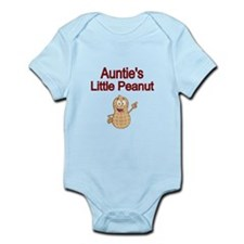 Aunties Little Peanut Body Suit