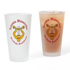 Teutonia Männerchor Drinking Glass