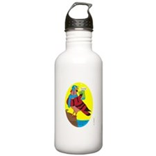 RACING PIGEON Sports Water Bottle