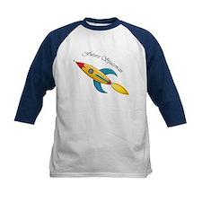 Future Spaceman Rocket Ship Tee
