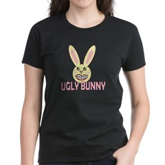 Ugly Bunny Women's Dark T-Shirt