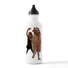 Trin_Tor_Zombie Water Bottle