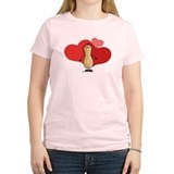Love Nut T-Shirt