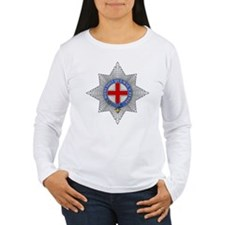 Garter (England) Long Sleeve T-Shirt