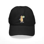 Irish Nut Black Cap