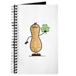 Irish Nut Journal
