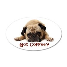 Got Coffee? Wall Decal