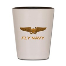 NFO Wings Shot Glass