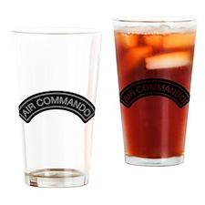 Air Commando Rocker Tab Drinking Glass
