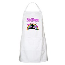 BORN TO DANCE Apron