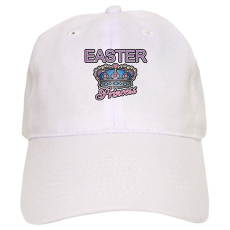 Easter Princess Crown Cap