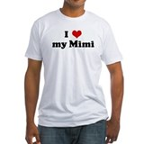 I Love my Mimi Shirt