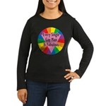 EVERY SINGLE GAY MAN FABULOUS Women's Long Sleeve