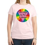 EVERY SINGLE GAY MAN FABULOUS Women's Light T-Shir