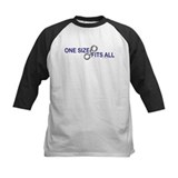 One size fits all (handcuffs) Tee