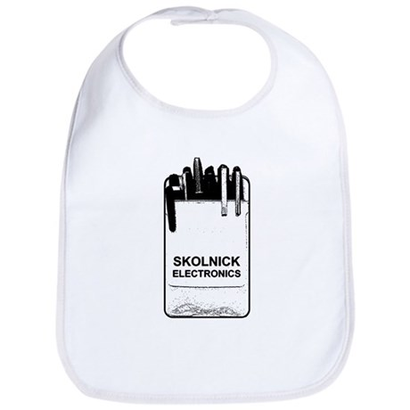 Skolnick Electronics Pocket P Bib