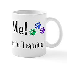 Veterinarian-In-Training Small Mugs