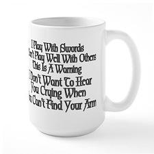 SCA 101 Mugs