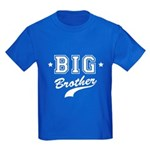 Big Brother - Team Kids Royal T-Shirt