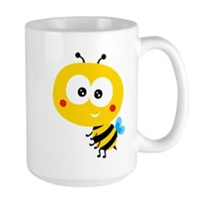 Child Bee Mugs