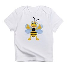 Thumbs up Bee Infant T-Shirt