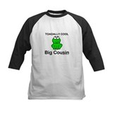 Toadally cool big cousin Tee