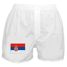 Cute World traveler Boxer Shorts