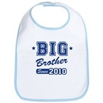 Big Brother Team 2010 Bib
