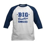 Big Brother Team 2010 Kids Baseball Jersey