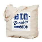 Big Brother Team 2010 Tote Bag