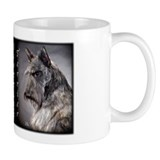 "Scottish Terrier ""Scottie"" Mug"