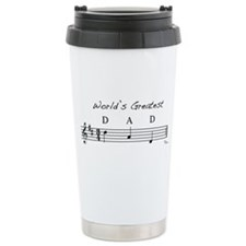 Funny World's greatest lover Travel Mug
