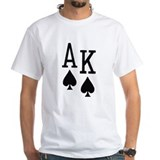 Big Slick Spades Shirt