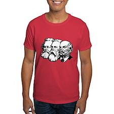 Lenin Engels Marx T-Shirt
