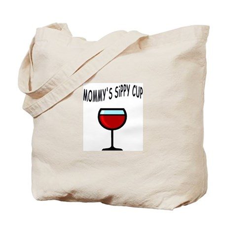 MOMMY'S MILK Tote Bag