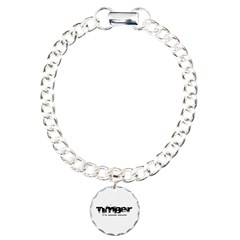 Timber - It's Going Down Charm Bracelet, One Charm