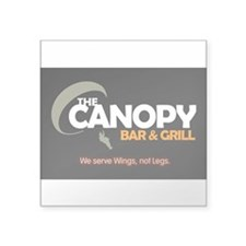 Canopy: Sticker