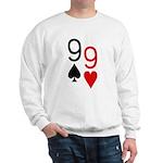 Phil Hellmuth WSOP Sweatshirt