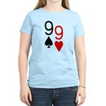 Phil Hellmuth WSOP Women's Light T-Shirt