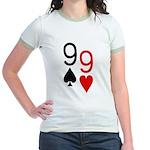 Phil Hellmuth WSOP Jr. Ringer T-Shirt