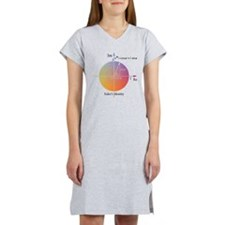 Cute Balance Women's Nightshirt